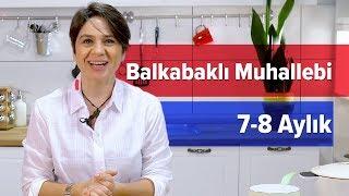 Yulaflı Balkabağı - Ek Gıdaya Geçiş (7 Ay +) | İki Anne Bir Mutfak