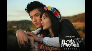 Somewhere Only We Know M/v   embrace Me Once Again  English Sub    Kris Wu & W