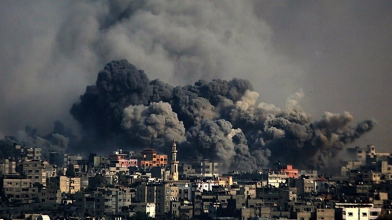 עזה Photo: Syrian Army On The