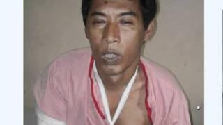 Chakma Changma sangma