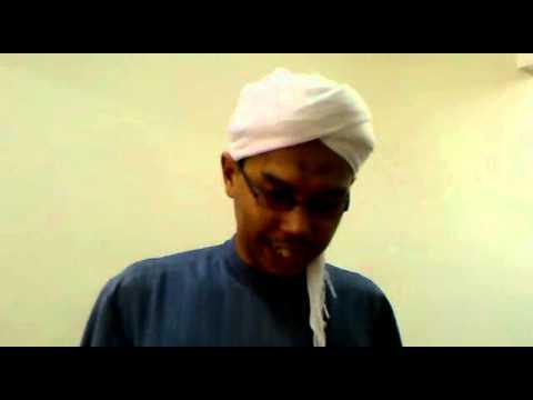 kiswah ruqyah 10:  rawatan air panas: Utk Kebas dan Sihir