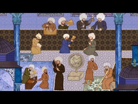 Lorsque le Monde parlait Arabe (Complet) | Documentaire FR