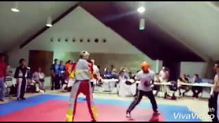 Baixar Manuel Riobueno Team Velocity vs Francisco Choque