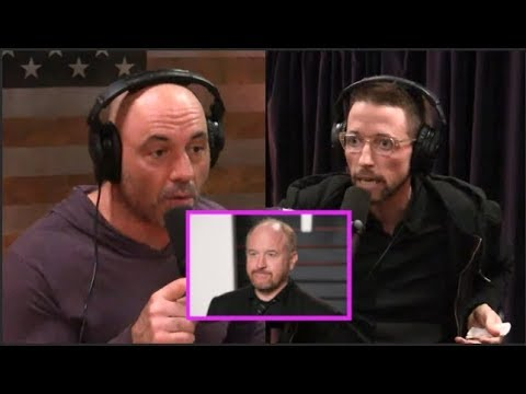 c02f49f5a Joe Rogan - Neal Brennan Gives His Take on Louis CK - YouTube