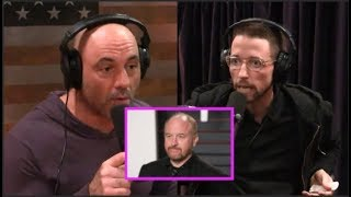 Joe Rogan - Neal Brennan Gives His Take on Louis CK