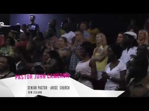 The Drift -  Super Sunday With Pastor John Cameron | 27 July 2014 | HD