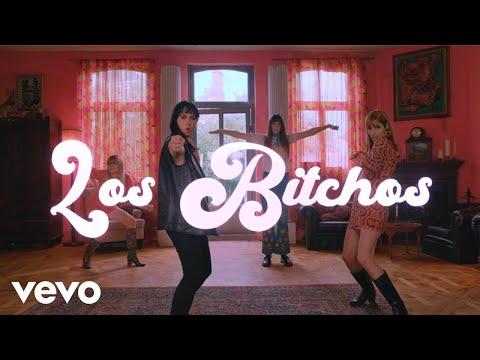 Los Bitchos - Las Panteras
