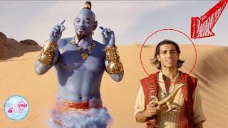 Inilah Fakta Unik Mena Massoud Jadi Pemeran Utama Film Aladdin Versi Live Action