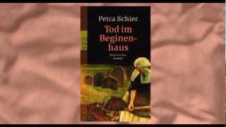 Lesung aus Tod im Beginenhaus von Petra Schier