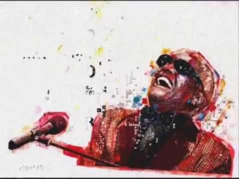 Ray Charles - Mother (Giga Papaskiri Edit)