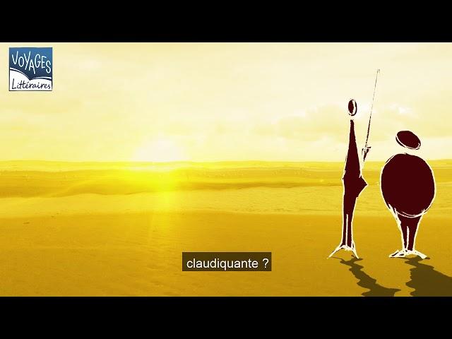 Don Quichotte - Annonce