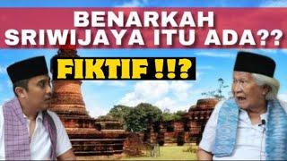 GEGER !! Terbongkar Ternyata Sriwijaya Hanyalah Bajak Laut, dan Banyak Kerajaan Fiktif di Indonesia