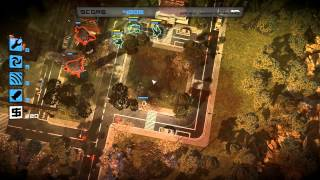 Standing Tall Achievement - Anomaly Warzone Earth Walkthrough
