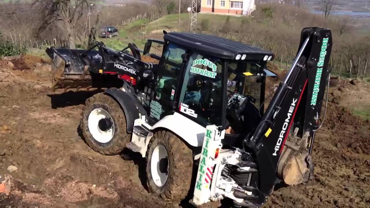 Hidromek s f r kep e fiyatlar tracteur agricole - Remorque cuisine barbot ...