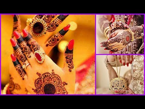 30-new-best-bridal-mehndi-designs-||-pak-indo-fashion-trends-||-ironical-editing