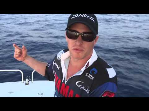 ASFN Power Angling - Amber Jack & Couta at Paradise Mozambique