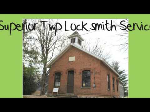 Superior Twp Locksmith Service - (734) 732-4243