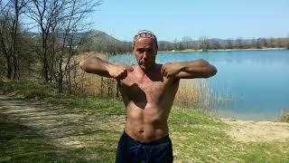 Восстановление плеча 3 минутное упражнение
