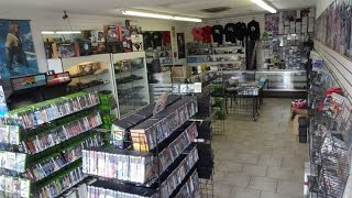 How Would a Retro Game Crash Affect Stores? #CUPodcast