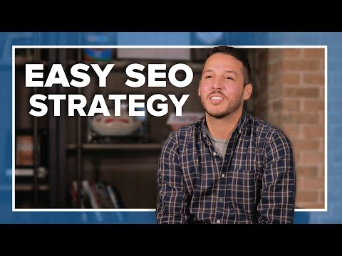 The Ultimate SEO Strategy Template: Double Your Traffic!