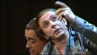 """Мюзикл """"Граф Орлов"""" (2013) - """"Заговор"""" (Владислав Кирюхин, Игорь Балалаев)"""