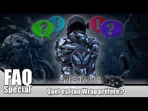 -F.A.Q - Quel moto choisir pour le permis A2 ?