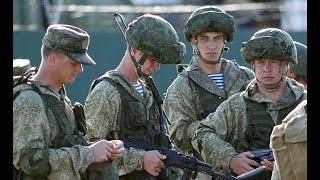 Financial Times (Великобритания): Россия может решить, что агрессия— это риск, накоторый стоит пой
