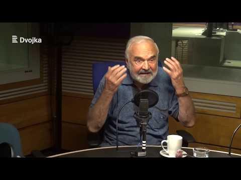 Zdeněk Svěrák o filmu Po strništi bos