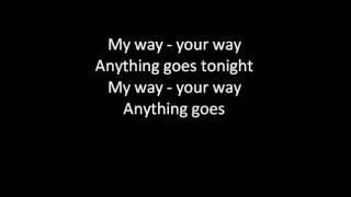 Download Guns N' Roses - Anything Goes