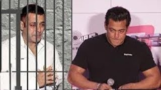 Salman Khan Finally Speaks On Jodhpur Case | Salman Blackbuck Poaching Case | Race 3 Trailer Launch
