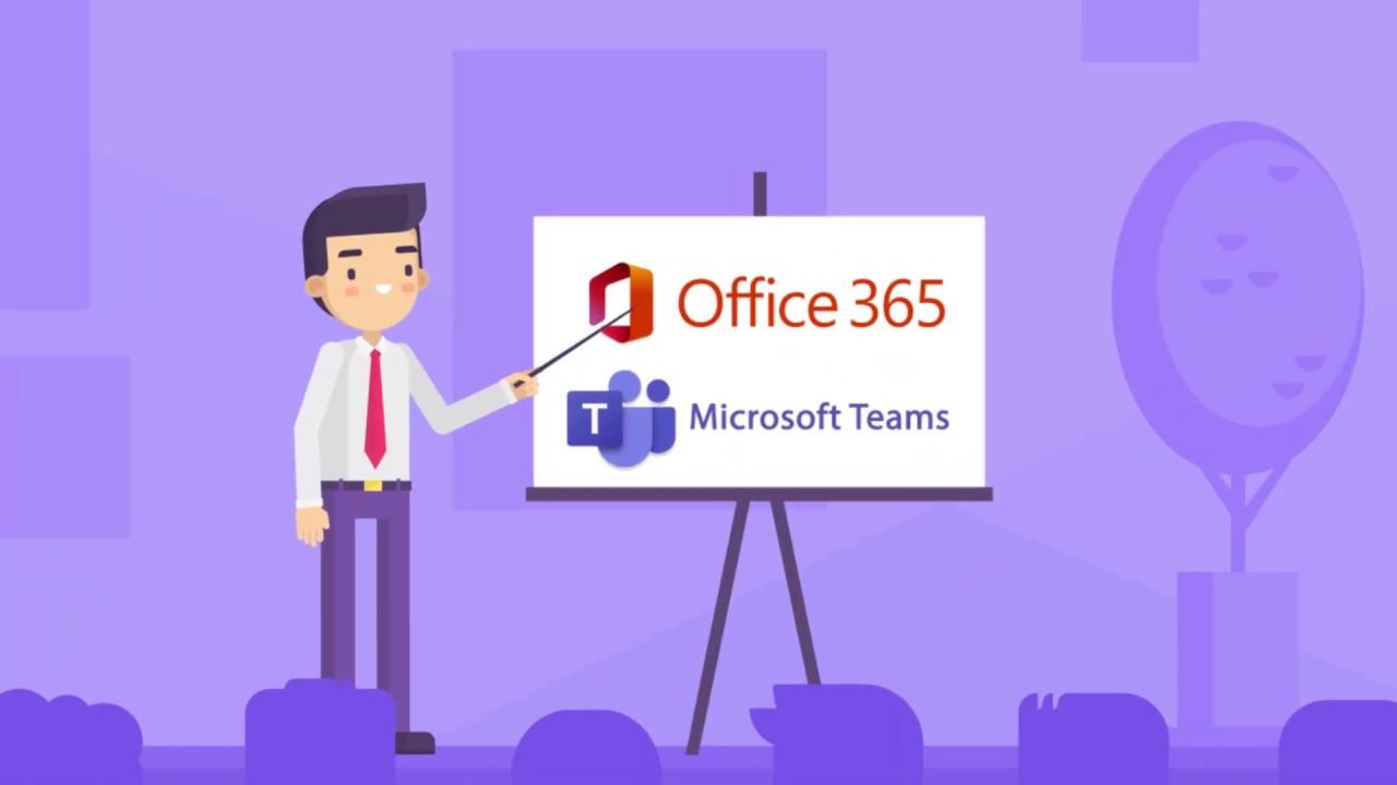 KnowledgeWave - Microsoft Office 365 & Microsoft Teams Training Experts -  YouTube