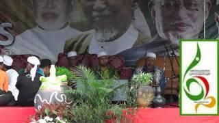 Persembahan Rebana Bagan Datoh