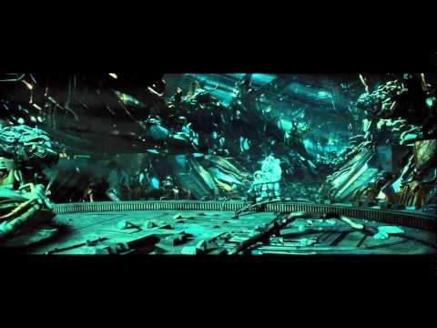 Transformers - Dark of the Moon trailer italiano HD