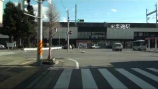 【車載動画】栃木県道めぐりシリーズ 停車場線編(那須地区)