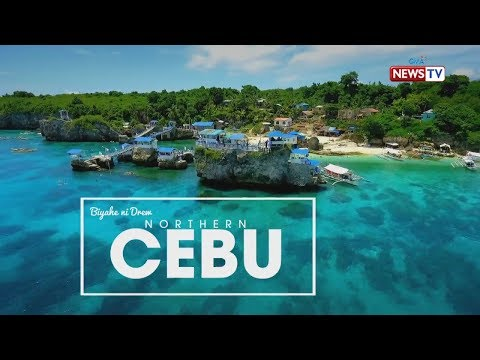 Biyahe ni Drew: Northern Cebu Adventure! (Full episode)