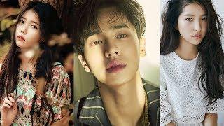 [TOP 50] 2017 - 10月 KKBOX 韓語人氣排行榜 (10 - 05更新)