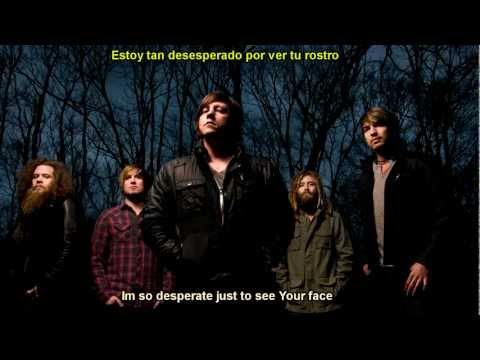 Ashes Remain - Without You (2011) [With Lyrics/Español]