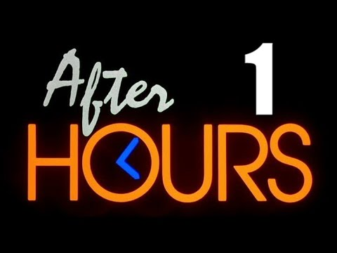 AFTER HOURS PODCAST Episode 1 : Life on Mars mit Maximilian Kraus und Christian Koch