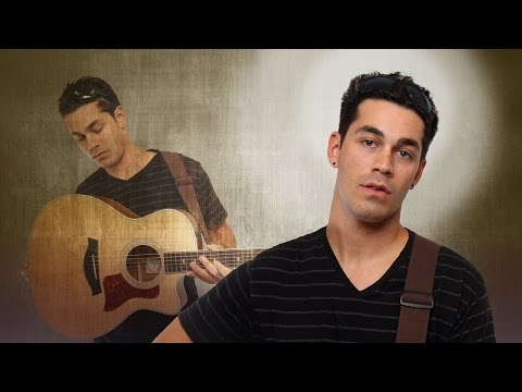 Kody Riehl - Grab That Place | Soul Sessions USA