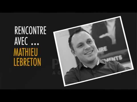 Groupe Partnaire - Rencontre avec Mathieu - Responsable d'agence