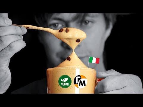 Десерт за 5 минут: кофе, сахар и вода (без сливок!) — Crema Al Caffé! — Голодный Мужчина (ГМ, #179)