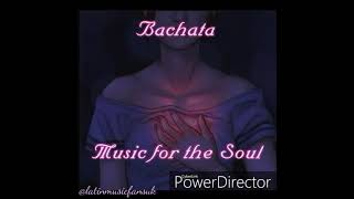 There is something very special about bachata. Romeo Santos describes it as music for the soul.