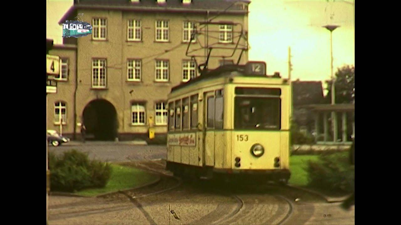 Die Ehemalige Wuppertaler Stra U00dfenbahn