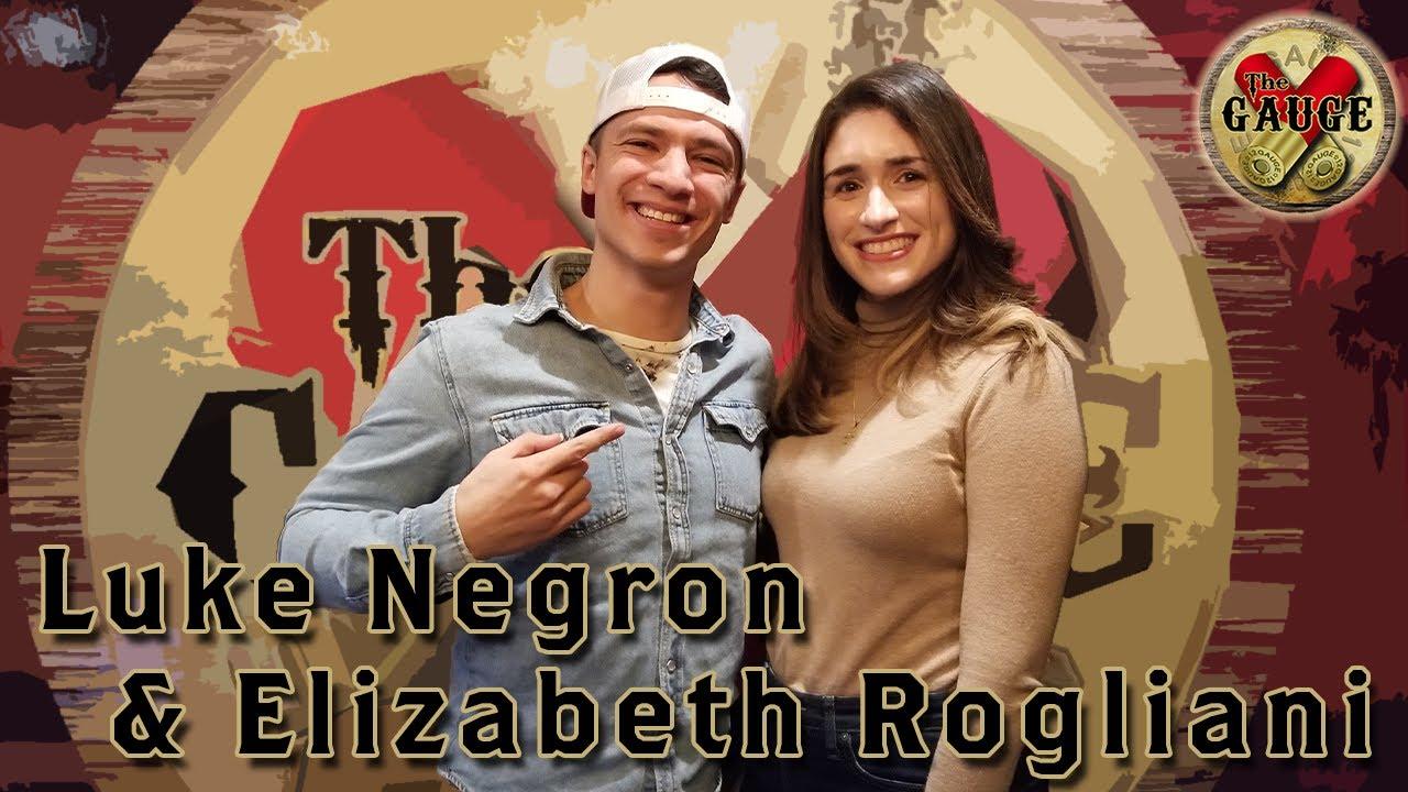 Luke Negron & Elizabeth Rogliani - The Gauge #62