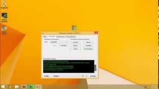 Repeat youtube video الطريقة الأحدث والسريعه لتفعيل جميع انواع Windows 8,8.1+الأوفس