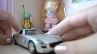 top top#-машинки,обзор моделики:джип кабриолет,мерседес,ставь палец в верх