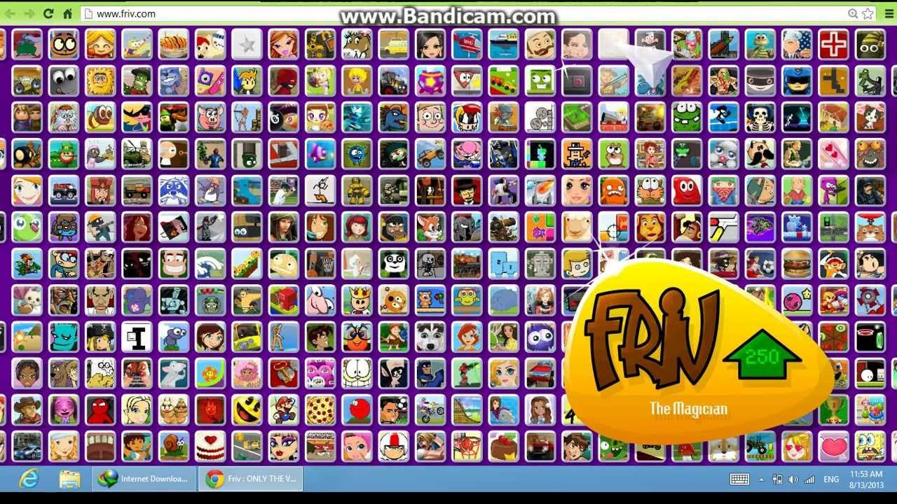 100 Online Spiele