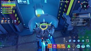 Fortnite - Save the World || DTB bug