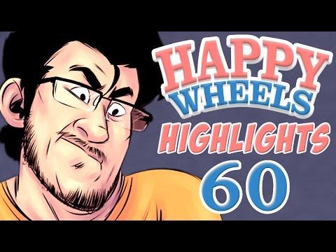 Happy Wheels Highlights #60