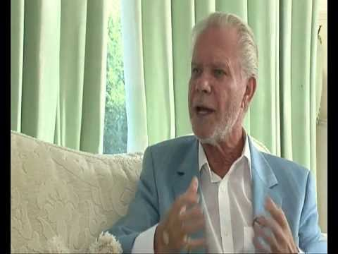 David Gold London Tonight Interview